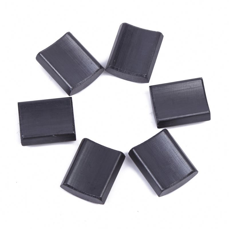 Customized y20 y25 y30y35 ferrite magnet for speaker