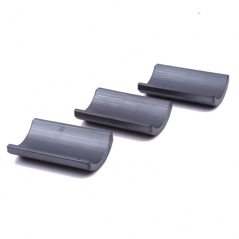 Factory newest design Y26H-1 ferrite magnet