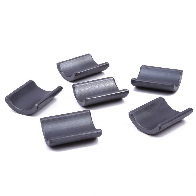 Y30BH  Permanent ferrite magnet tile for home appliance