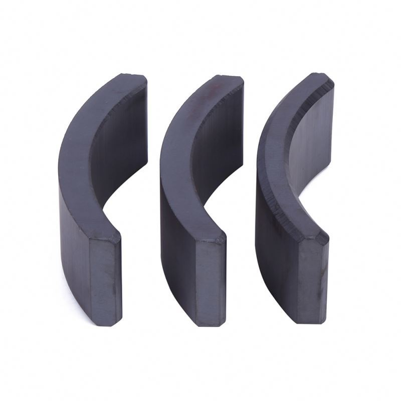 Manufacturer sale good quality Speaker Magnet ferrite generator magnet
