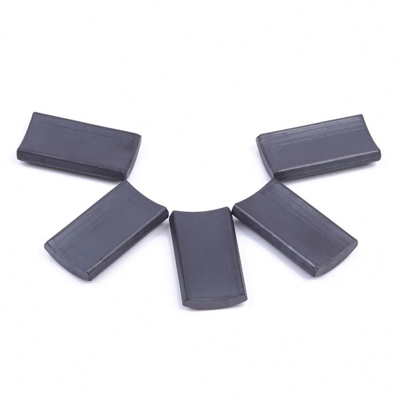 Whosale priceferrite magnet, Sintered ferrite magnet manufacturer China