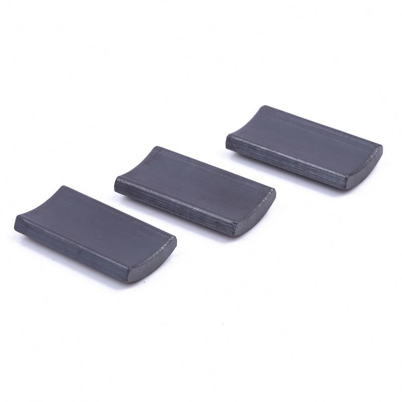 New product tile permanent ferrite Equipment polishing ferrite magnet