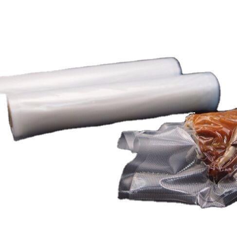 Kolysen vacuum plastic film on rolls