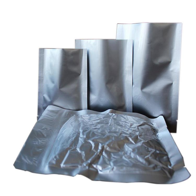3 side sealed high barrier food packaging retort pouch with tear notch -Kolysen