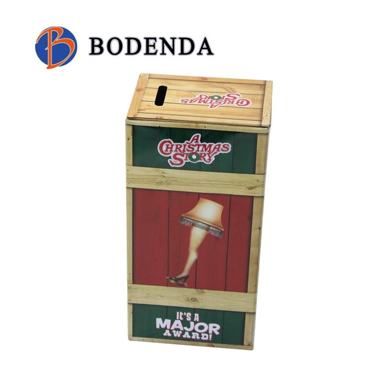 Student money box tin,kids money box tin,money box tin