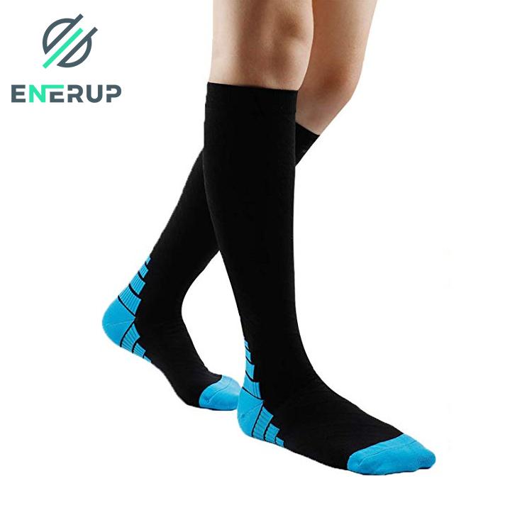 Enerup Charmking Crane Breathable Fashion Casual Military Compression Ankle Fashion Sport Socks Wide Men Sport Xxl Jobs