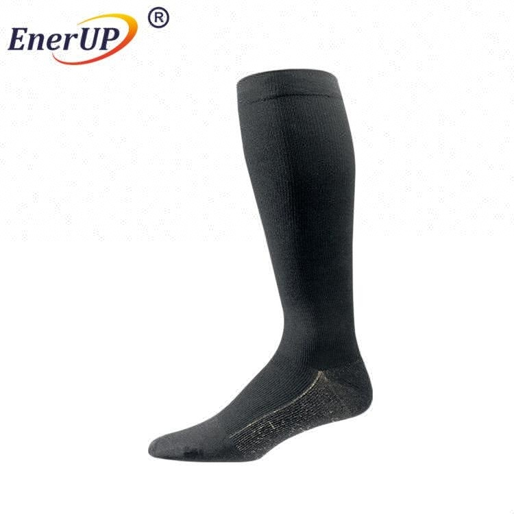 New hot selling Gym wholesale exercise equipment thermal sport compression socks