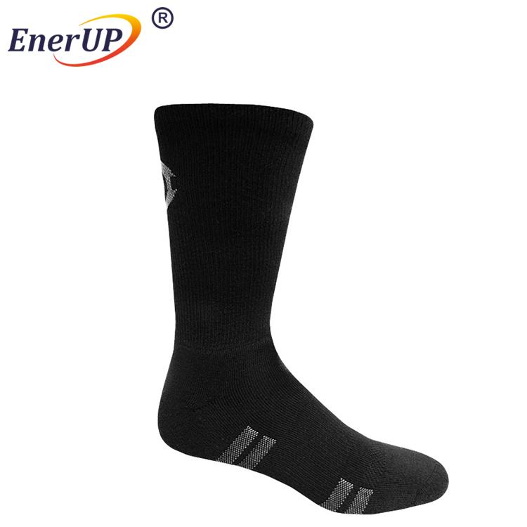 Accelerate wound healing copper diabetic copper fiber socks
