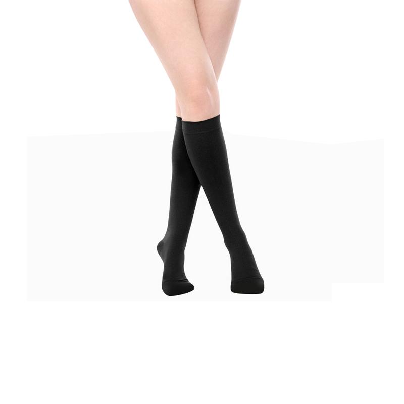 Medical grade compression socks