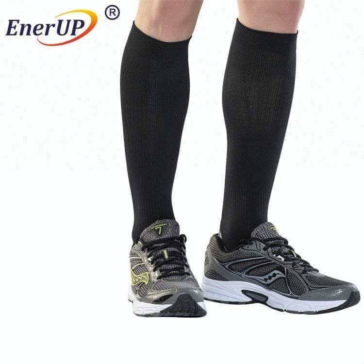 Top quality Medical calf compression socks Medical Graduated compression socks