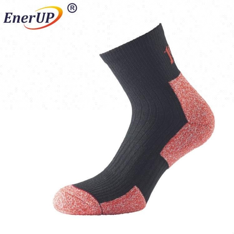 anti fungus copper socks for mine workers