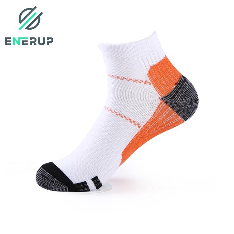 Enerup Calcetines Chinos Al Mayoreo Men Women Sport Short Meias Esportivas NinO Deportes Running Compression Socks