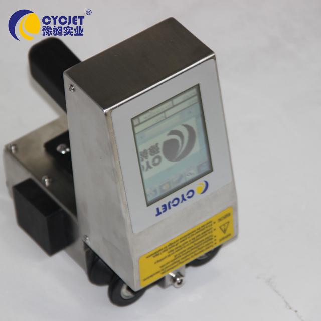 CYCJET ALT360 Handjet/Pipe Fitting Coder/Inkjet Code Marking