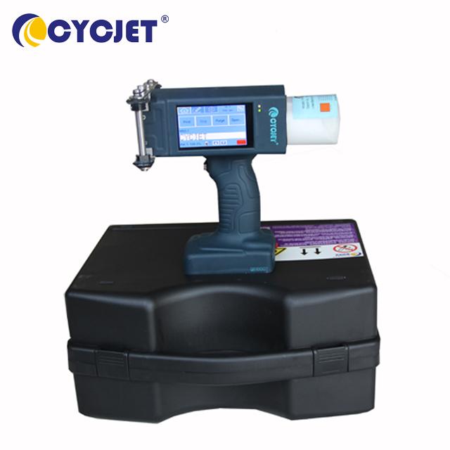 CYCJET ALT160 ProLarge character handjet Printer for pipe printing