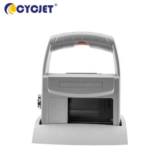 CYCJET handheld inkjet printer jetStamp 970