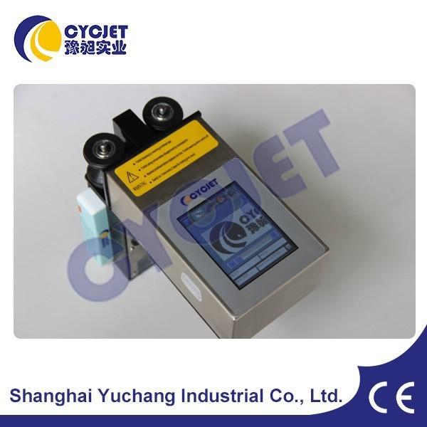 Cabel Inkjet Printers/Inkjet Printer For Wire and Cabel Marking