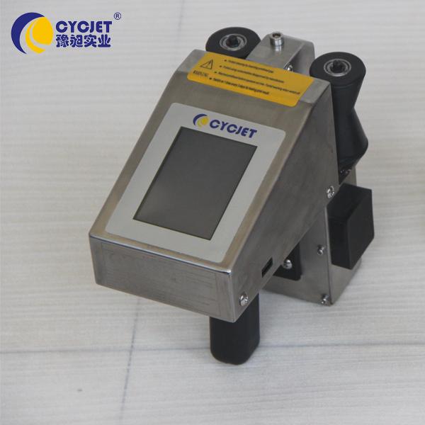 CYCJET ALT382 Handy Marker/Plywood Handheld Inkjet Printer For Wood