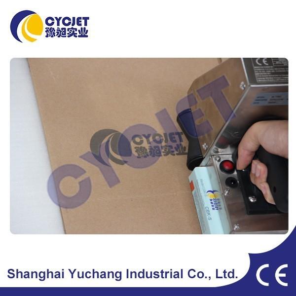 Hand Marking ALT382/Barcode Printing Machine