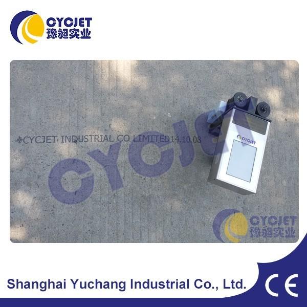Customized Expiry Date Printing Machine/Batch Printing Code Machine /Inkjet Printer For Bottle