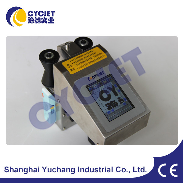 CYCJET ALT382 Handheld Inkjet Coder/Batch Coding Machine/Logo Hand Jet Coding Printer
