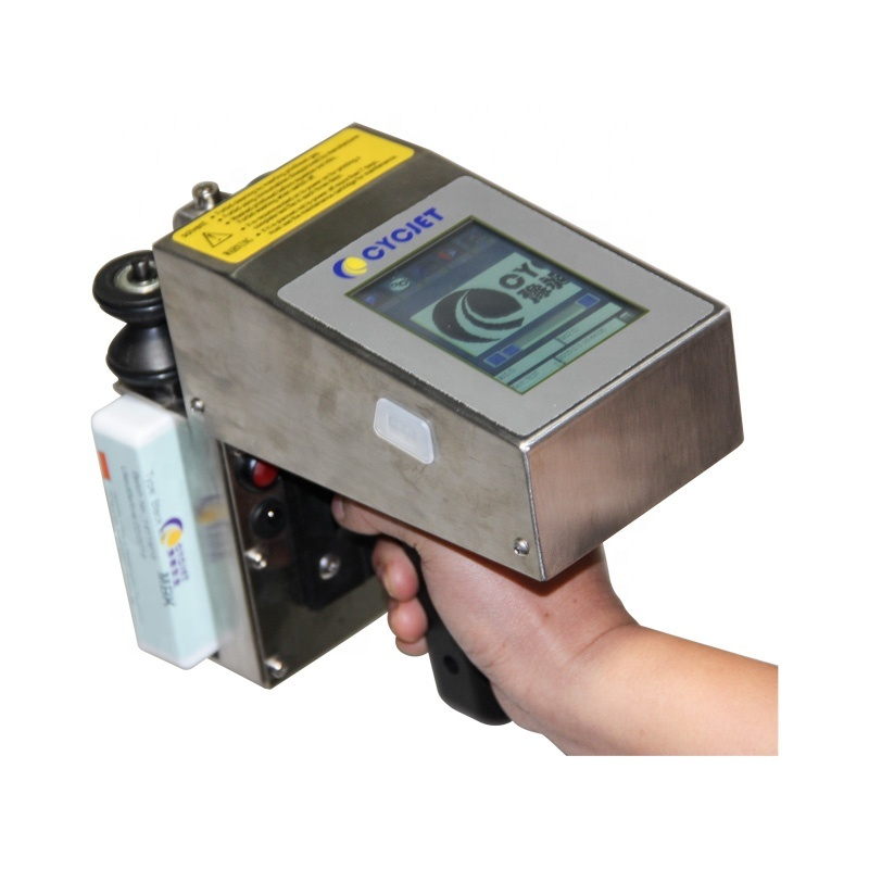 CYCJET ALT382 Large character portable inkjet printer