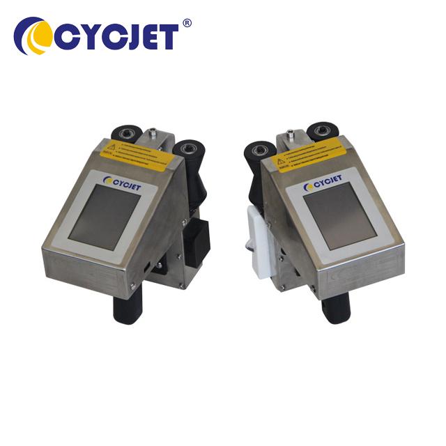 CYCJET ALT382 Large character handjet printer/Barcode Inkjet Printer/Logo Marking Machine
