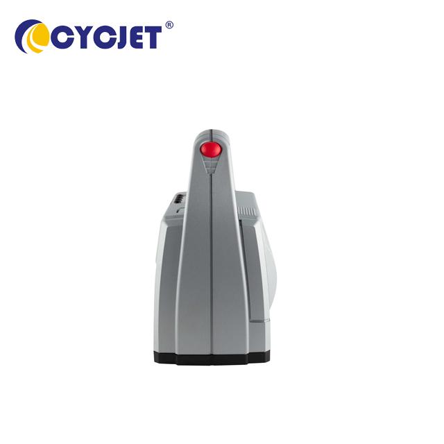 CYCJET handheld inkjet printer jetStamp 1025