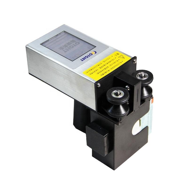 ALT360 Pipe Inkjet Printer Handheld/Industrial Inkjet Coding Printer