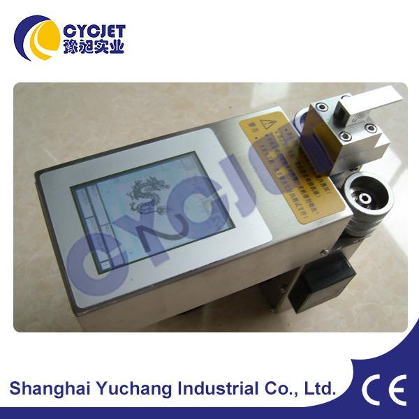 Good Price Automatic Plastic /Glass Bottle expiry date inkjet printer