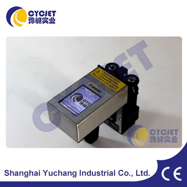 CYCJET ALT360 Portable Handheld Inkjet Printer/Carton Coding Machine/Date Code Printer
