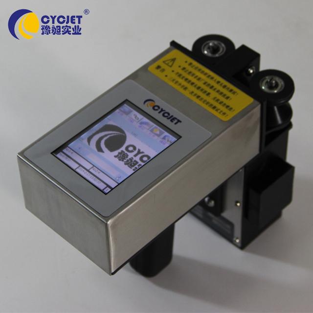 CYCJET ALT360 Inkjet Coding Hand Printer/Mobile Ink Tube Jet Stamp