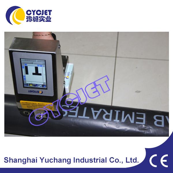 CYCJETALT382 Hand Jet/Large Characters Ink Jet Printer/Handjet Portable Printer