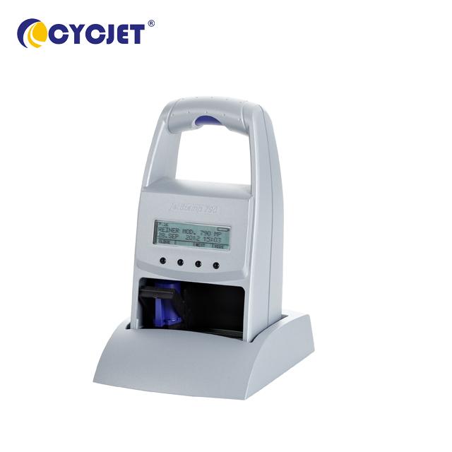 CYCJET handheld inkjet printer jetStamp790