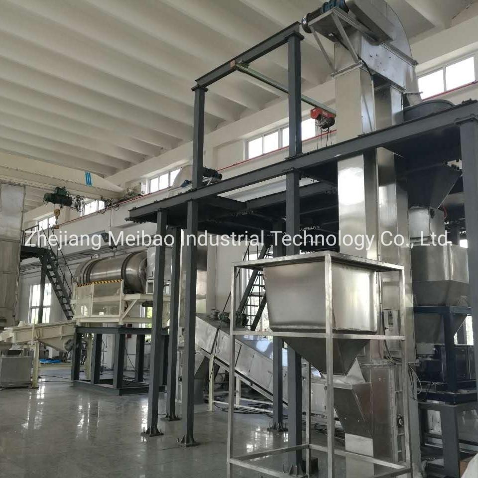 Detergent Powder Making Machine with Low Price