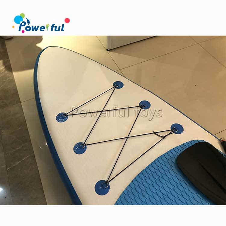 2020 Hot sale Inflatable sup paddle board stand up surfing board