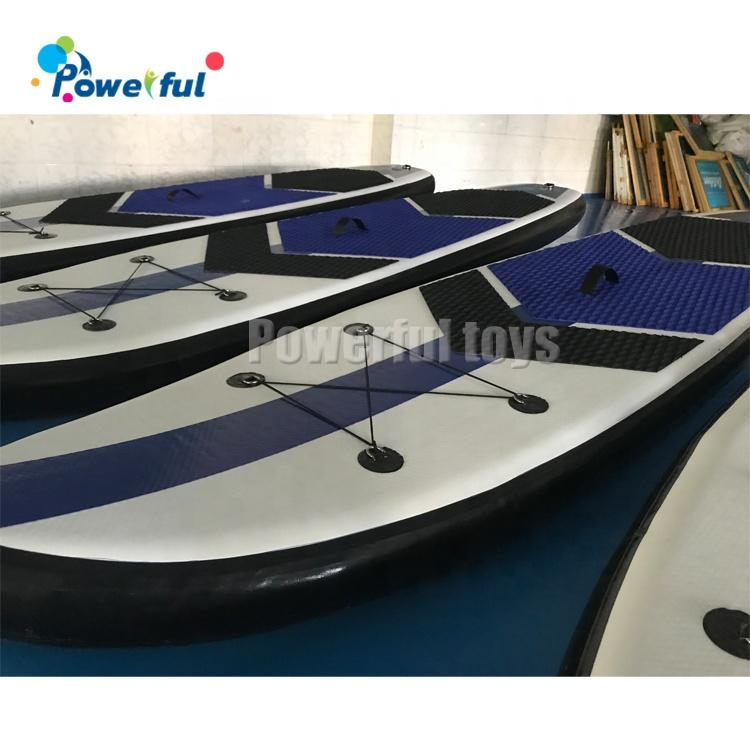 Wholesale inflatable sup surfing board inflatable stand up paddle board