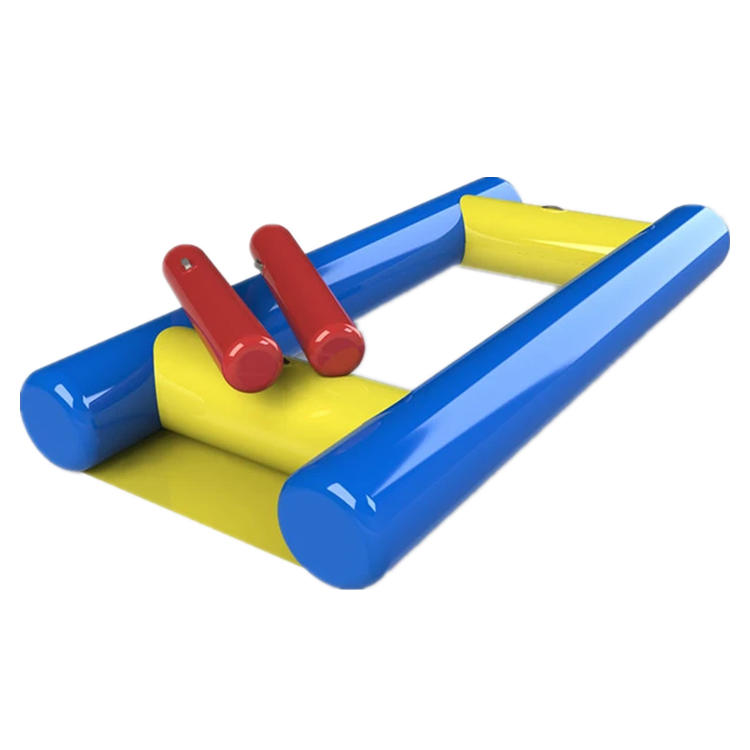 Cheap inflatablefloatingfighting water game