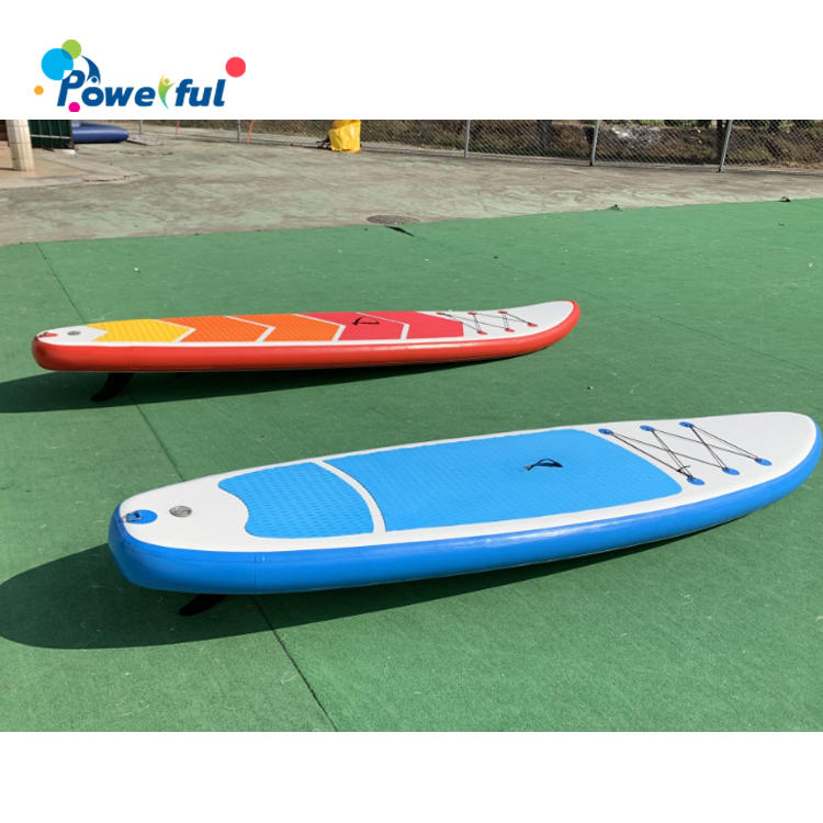 Summer Sports Inflatable SUP Stand Up Paddle Board For Sale