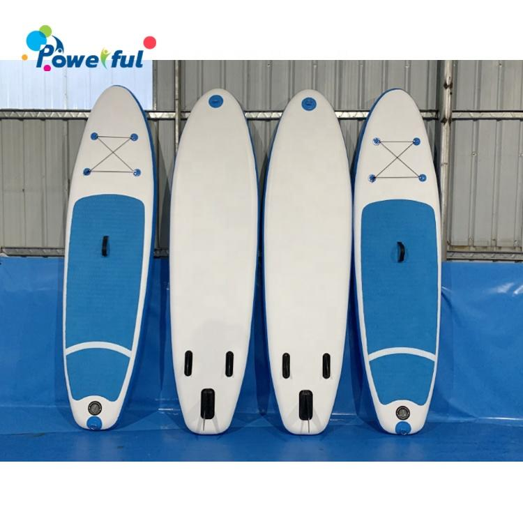 3.05m inflatable stand up paddle board