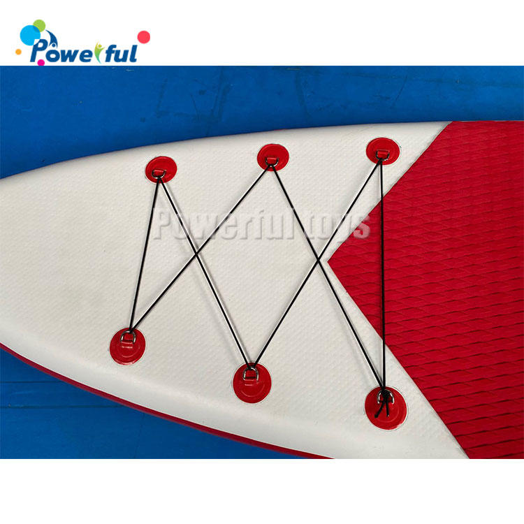 Water Sports Inflatable Surfboards Soft Top Stand Up Paddle Boards Sups for adults