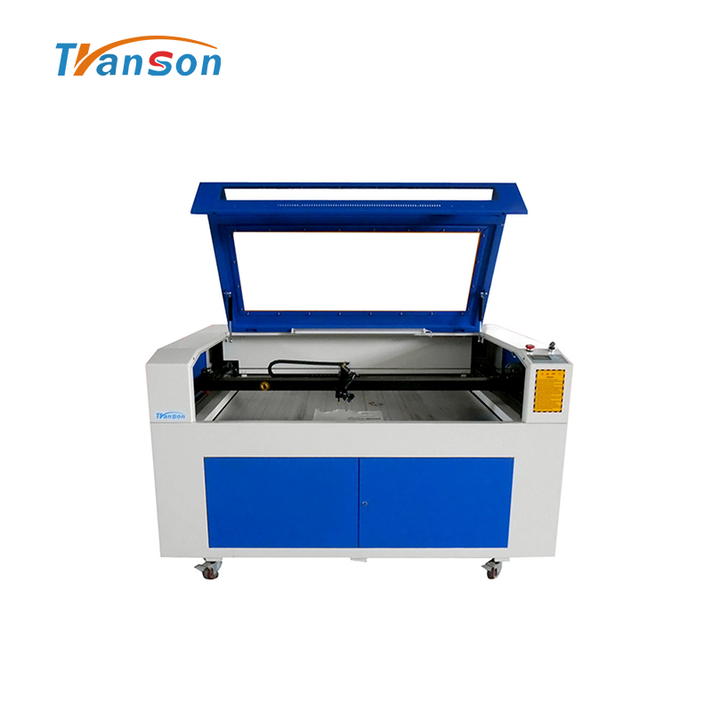 Hot Sale CO2 Laser Engraving Machine For Nonmetal