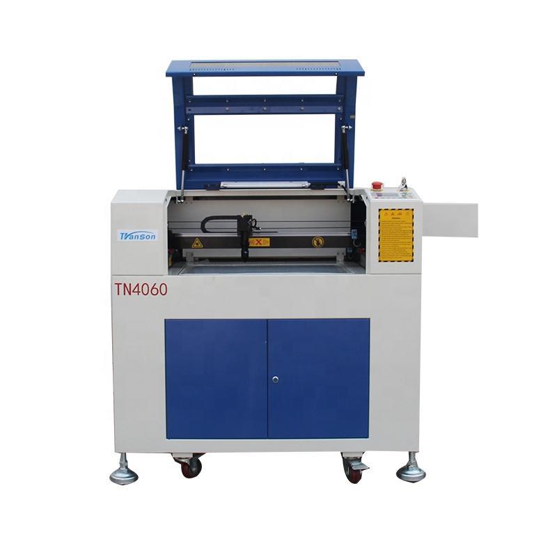 60W 4060CO2 Laser Engraver Cutter