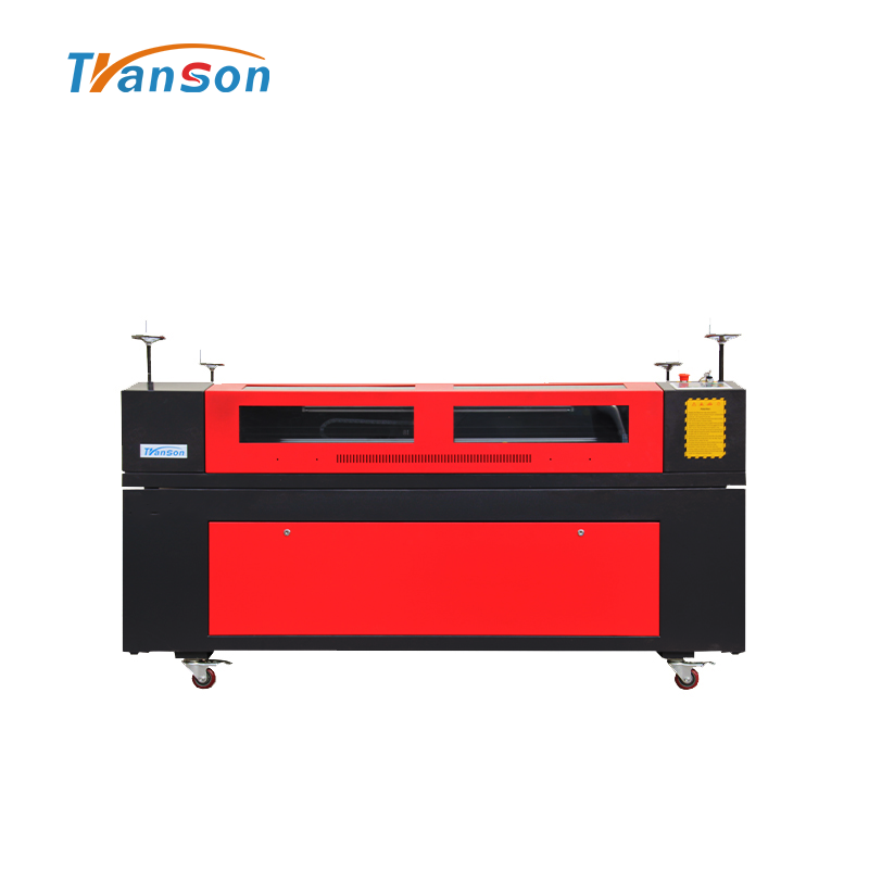 China Transon Laser Engraving Machine ForMarble Granite Stone