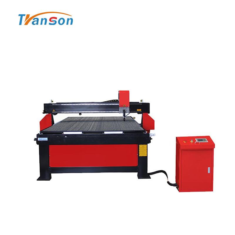 Heavy duty model laser cutter laser engraver TS1530-HD