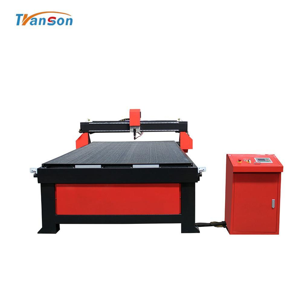 China Transon TS1525 laser cutter laser engraver used for wood feather paper glass acrylic MDF