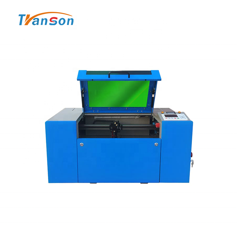 New Design 3060 CNC Laser diy Engraver and Cutter for Wood and Leather