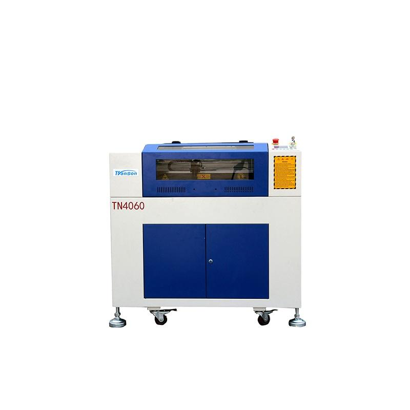 80W 4060 CO2 Laser engraving and cutting machine