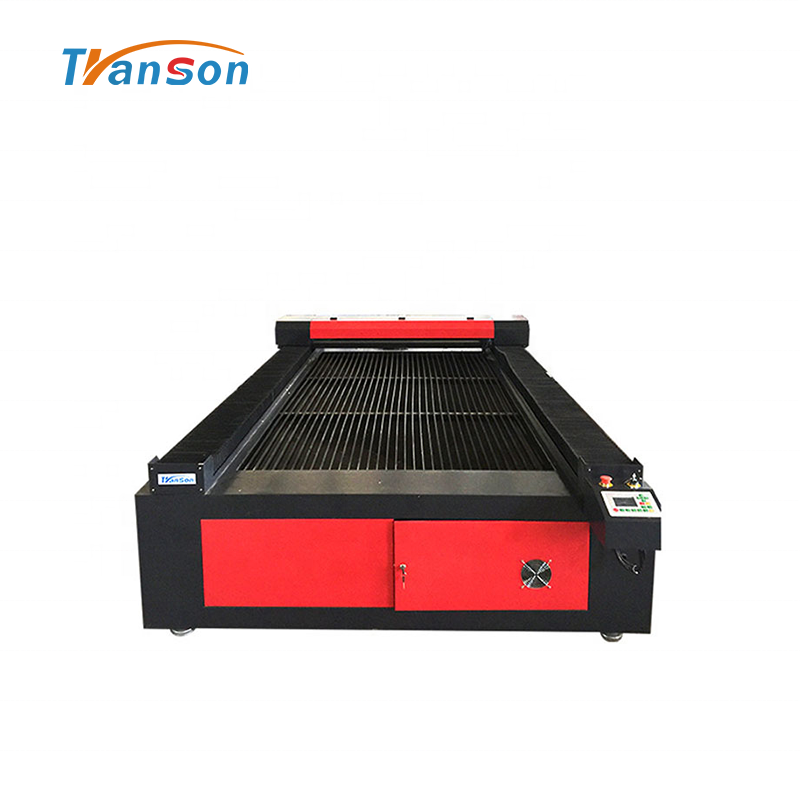 Advertising CO2 Laser Cutting Machine Leather Engraving Machine for Wood