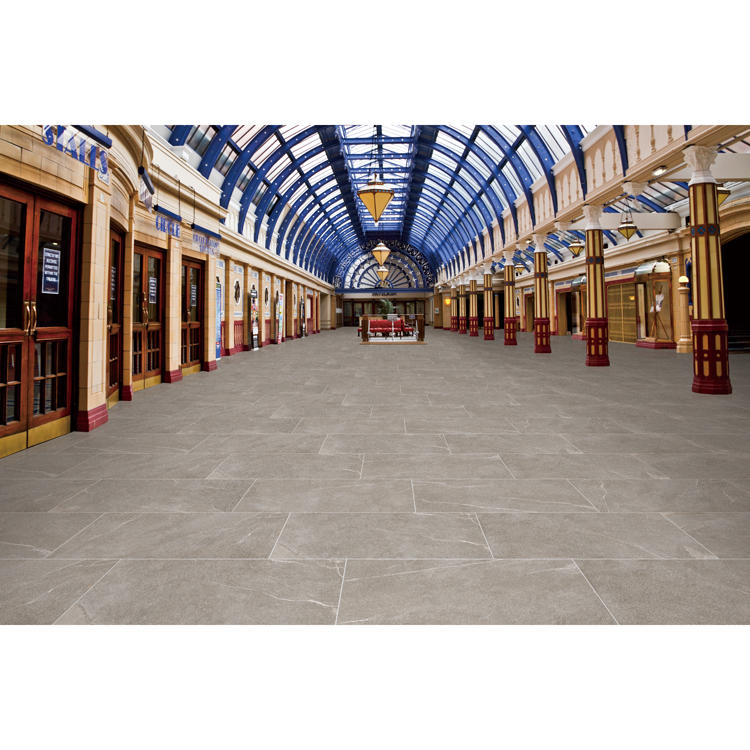 Building materials shopping mall tiles
