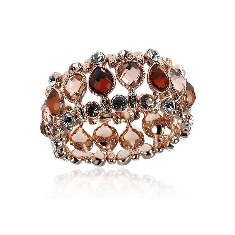 Shiny cool wholesale fashion bracelets designer jewelry